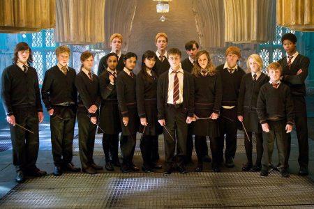 Harry Potter'dan Çıkarılacak 5 İş Dünyası Dersi