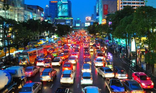 Trafik Sıkışıklığının Ekonomiye Etkisi Nedir?