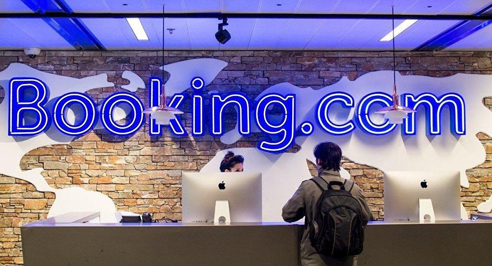 Booking.com Gibi Rezervasyon Sitelerine de Dava Açılıyor