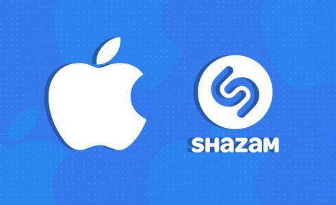 Apple, Shazam'ı Satın Aldı