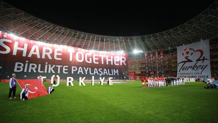 Türkiye'nin Uluslararası Spor Etkinliklerine Yaklaşımı