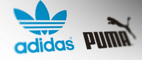 Adidas ve Puma, Kardeşler Arasındaki Husumet Nedeniyle Ortaya Çıktı