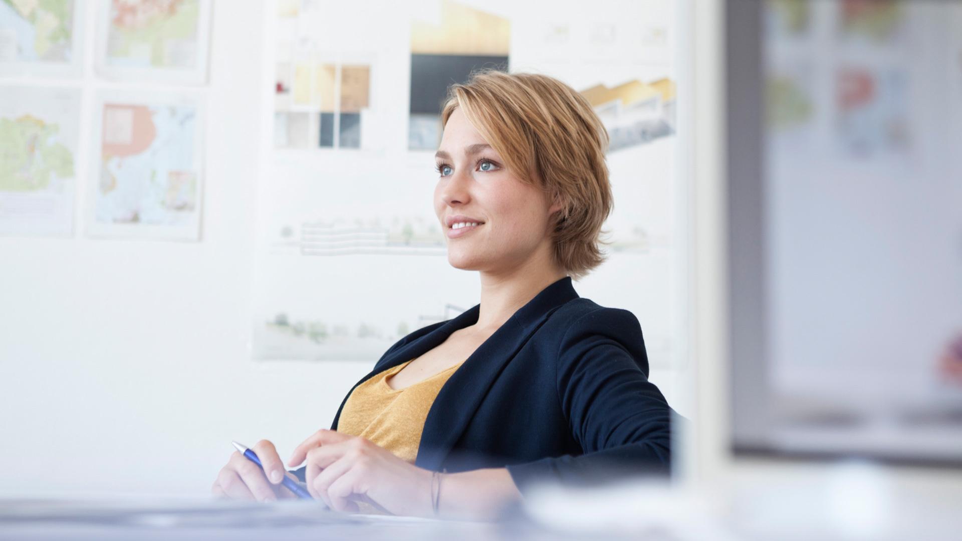 Kadınların İş Dünyasında Başarılı Olmak İçin Kullanabilecekleri 7 Kişisel Özellik