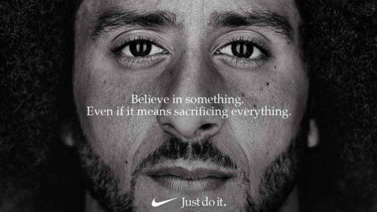 """Nike'tan Ürünlerini Yakanları Tiye Alan Paylaşım: """"Ürünlerimizi Nasıl Güvenli Bir Şekilde Yakarsınız?"""""""