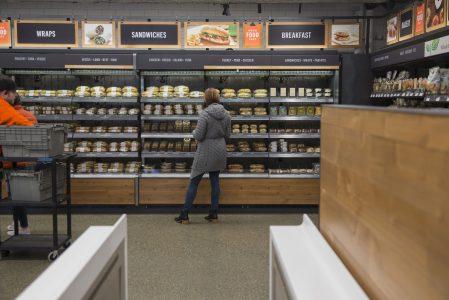 Amazon Yeni Bir Mağaza Konsepti ile Perakendede Yeni Bir Trend Başlatmayı Hedefliyor
