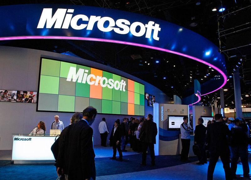 Microsoft TeknoFest'e Katılıyor