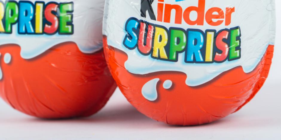 Reklam Standartları Otoritesi Tarafından Kinder Markasına Reklam Yasağı