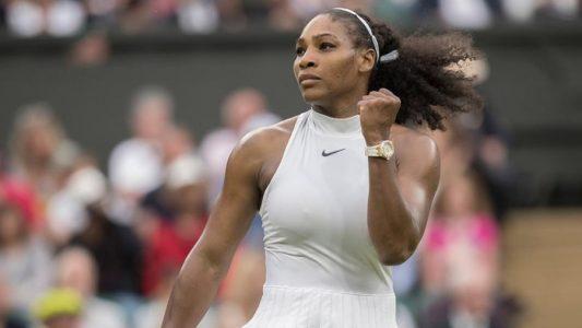 Serena Williams'tan Colin Kaepernick Reklamı İçin Nike'a Destek