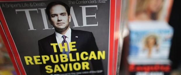 Time Dergisi 190 Milyon Dolar'a Satıldı