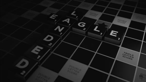 Scrabble'dan Yerçekimsiz Ortama Özel Uzay Sürümü | Pazarlamasyon