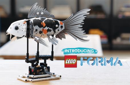 Lego'dan Stresi Azaltmayı Hedefleyen Yetişkin Serisi