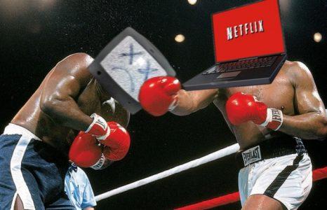Televizyon ve Reklam Gelirleri İlk Kez Azaldı