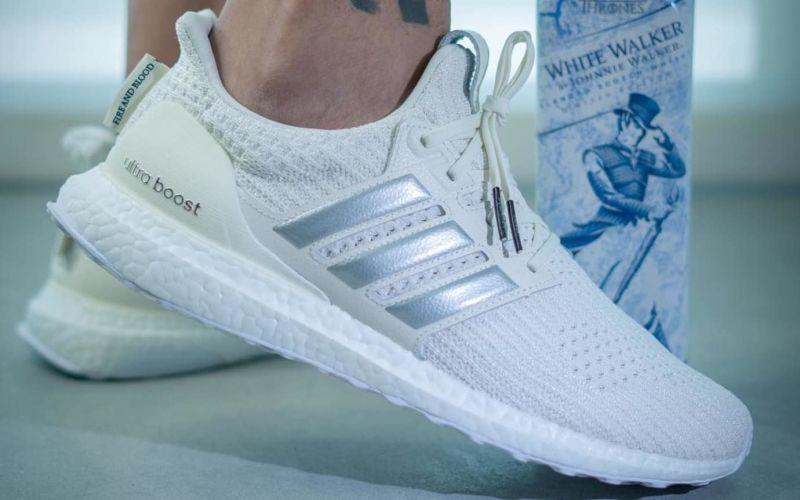 Adidas, Game of Thrones Temalı Ayakkabı Serisi Çıkarıyor