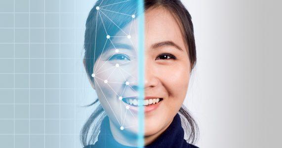 Çin'in Yüz Tanıma Sistemi, Otobüsün Üzerindeki Fotoğrafı Yaya Sandı