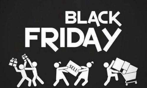 2018 Black Friday İstatistiklerini Açıklayan Markalar