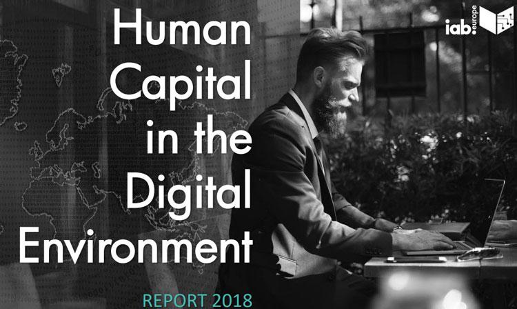 "IAB ""Dijital Sektörde İnsan Kaynağı"" Raporu'nun İlkini Yayınladı"