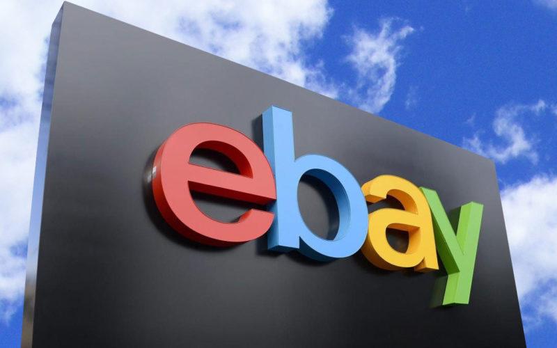 eBay'in Ani Logo Değişikliği, Kafa Karışıklığına Neden Oldu