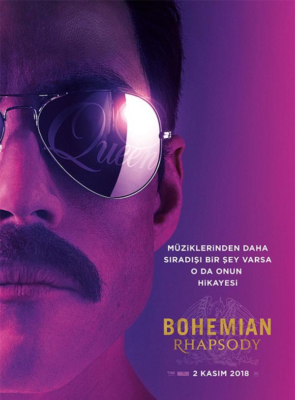 Kasım Ayında Bir Freddie Mercury Geçti Bu Dünyadan