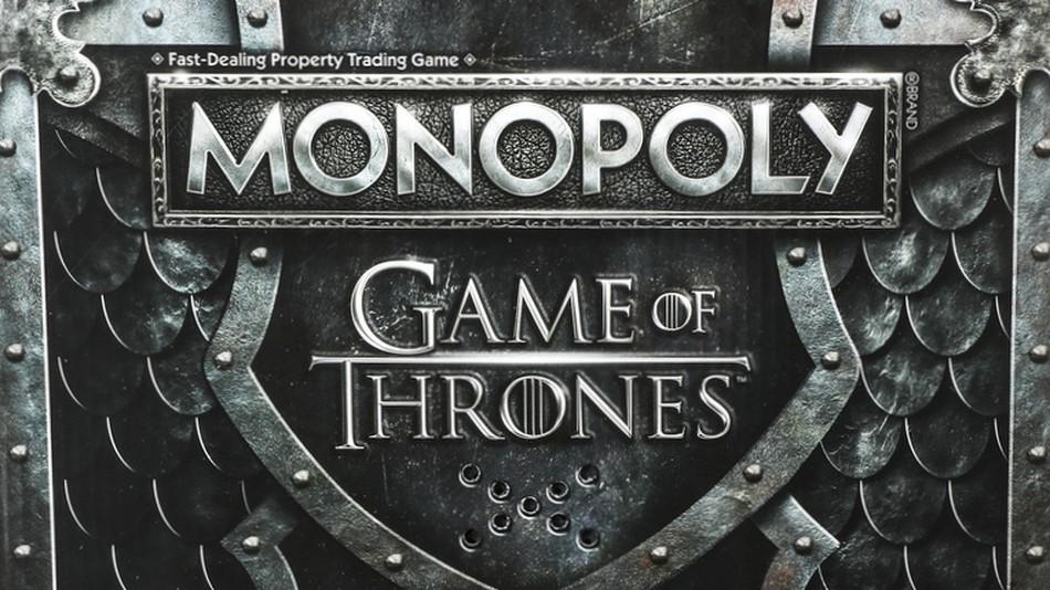 Monopoly 2019'da Game of Thrones Koleksiyonuna Müzik Katacak
