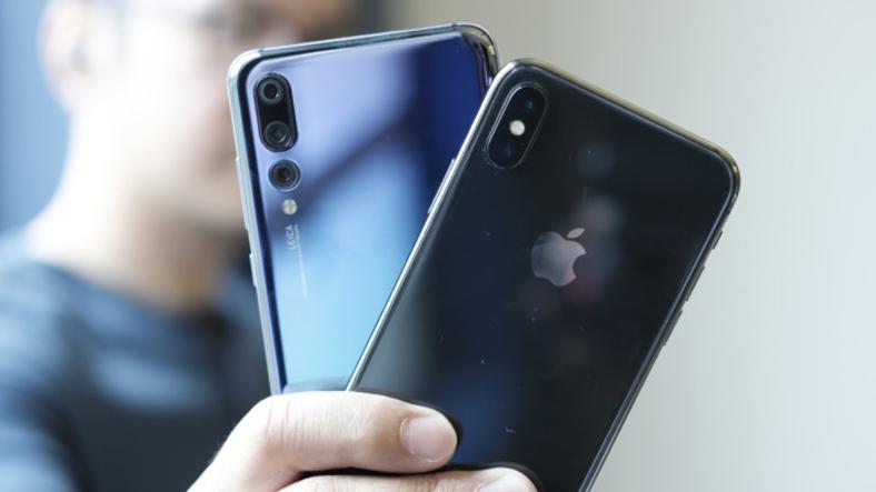 Çin'deki iPhone Kullanıcıları Fakir ve Eğitimsiz