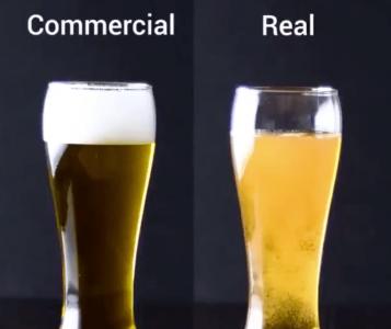 Reklam Çekimlerinin Aldatmacaları