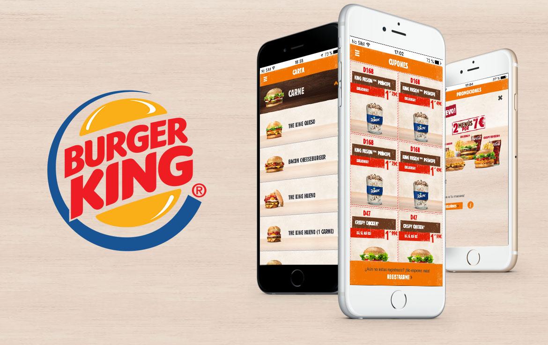 Burger King, Müşterilerinden McDonald's'a Gitmelerini İstedi