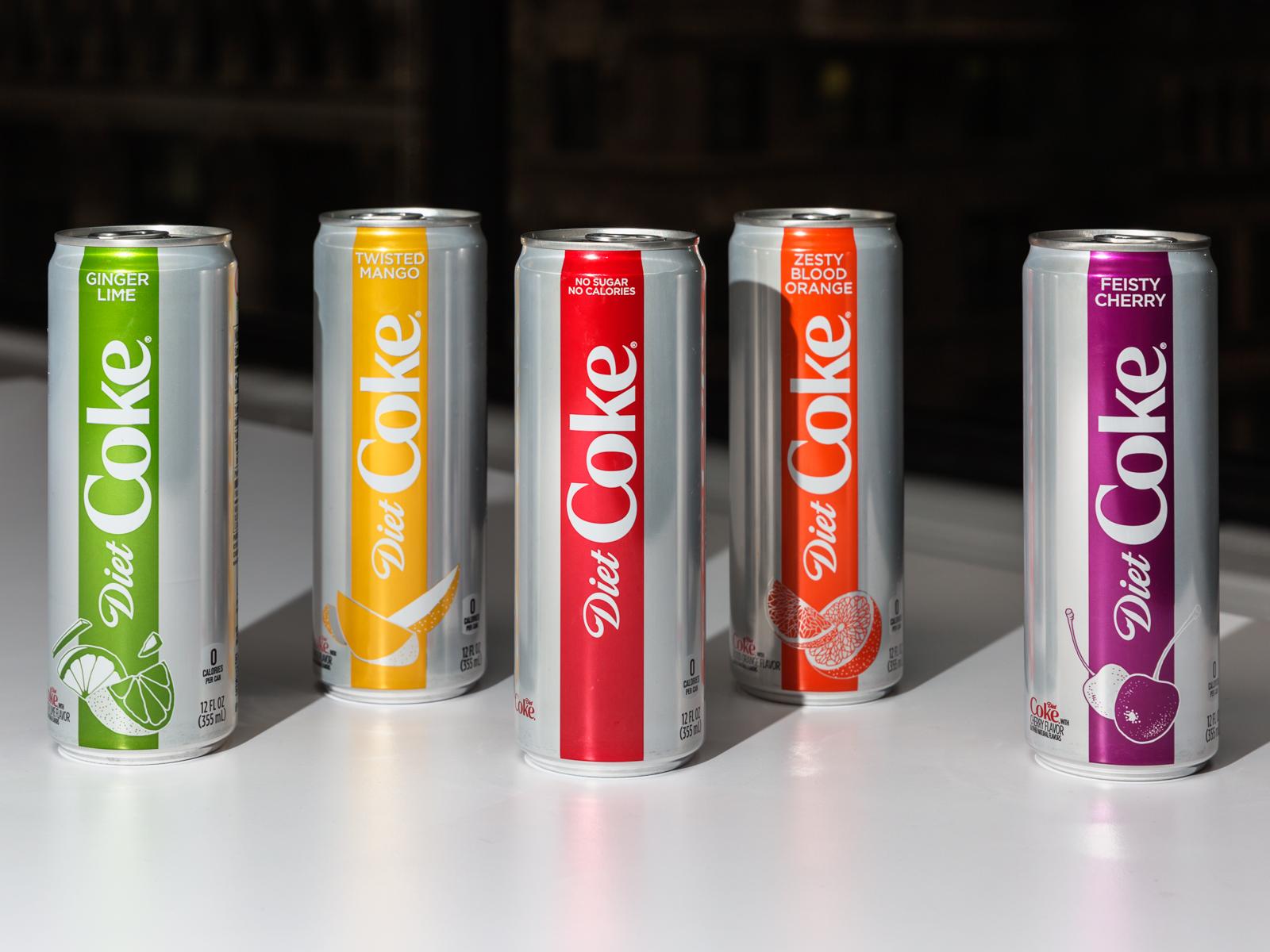 Coca-Cola, Diyet Kolasını Nasıl Ayağa Kaldırdı?