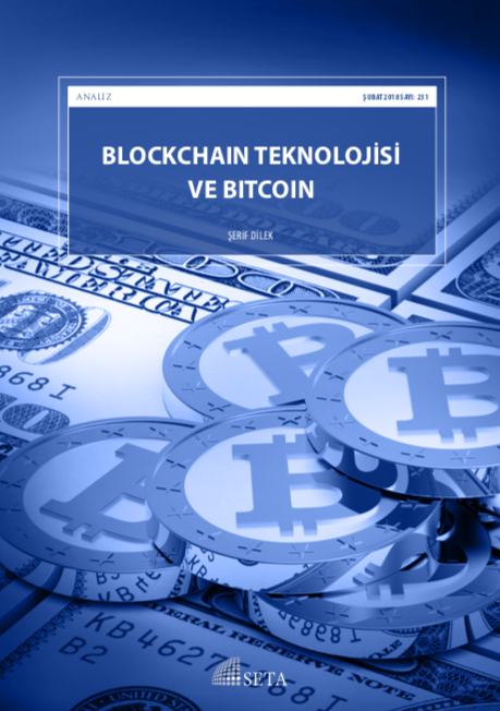 Blockchain Teknolojisi ve Bitcoin