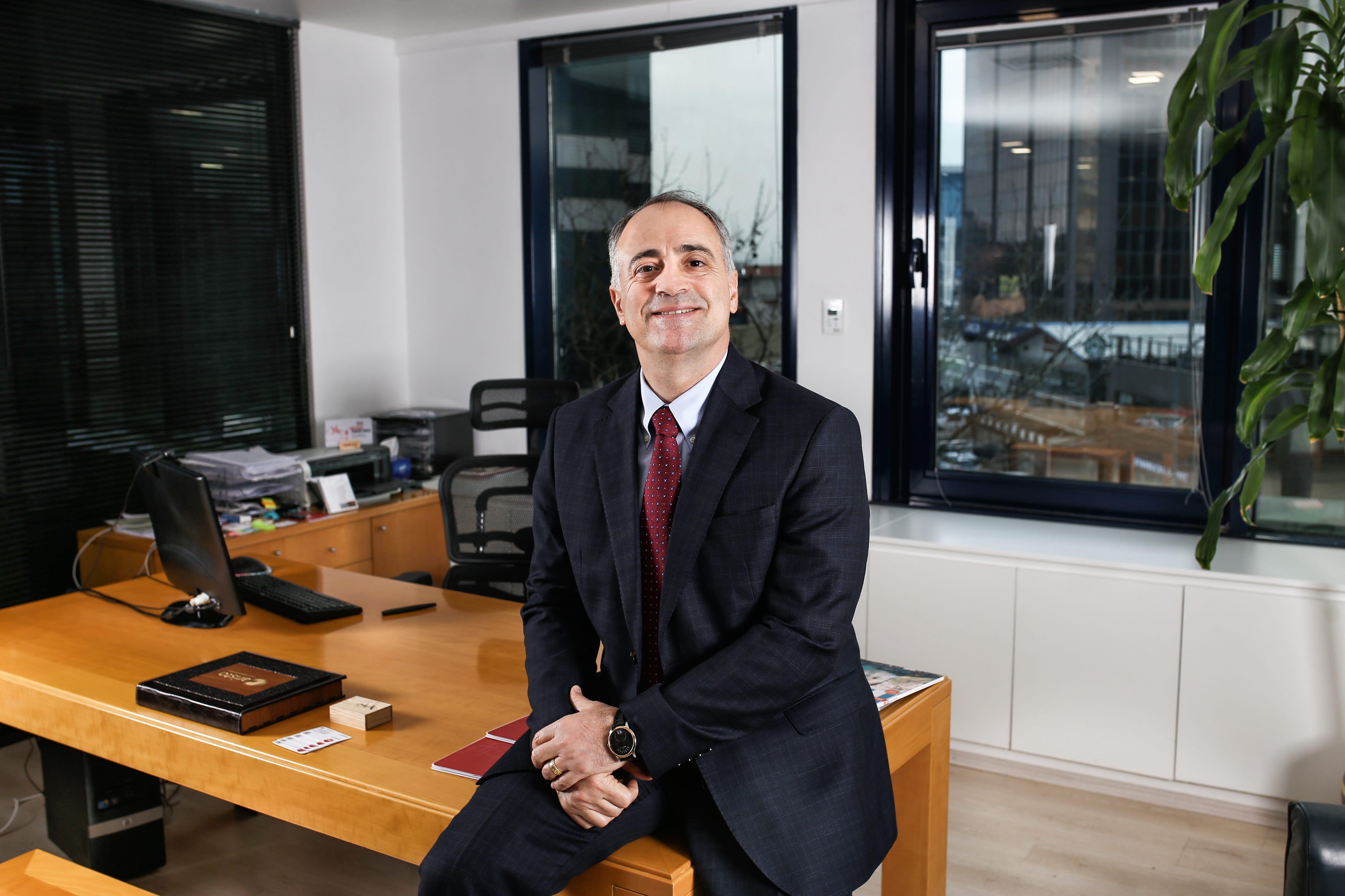 """Biggloyalty CEO'su Enis Karslıoğlu ile """"Müşteri Sadakati"""" Üzerine Konuştuk"""