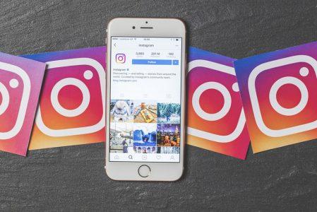 Instagram, Pinterest'ten Bir Fikir Daha Ödünç Alıyor