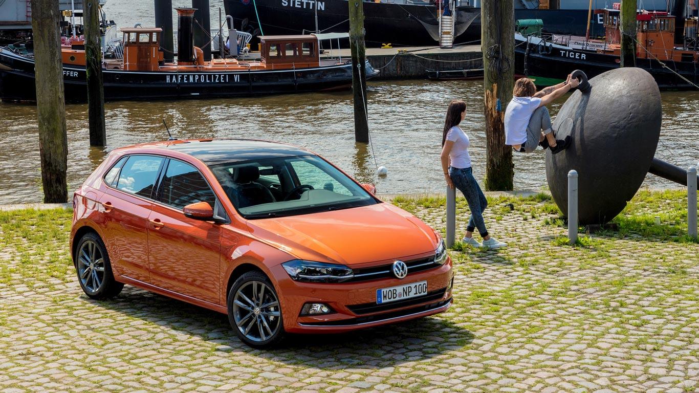 Tehlikeli Viral Video, Volkswagen Reklamı Çıktı