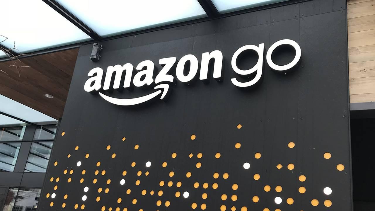 Amazon, Havalimanlarında Kasiyersiz Mağaza Açacak
