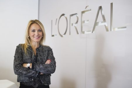 L'Oréal'de Beyza Kapu'ya Global Görev