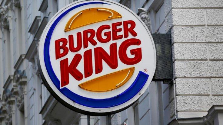 Burger King'ten Dijital Hamburgere Karşılık Ücretsiz Whopper