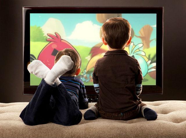 Çocuk Programlarında 'Abur Cubur' Reklamı Yasaklandı