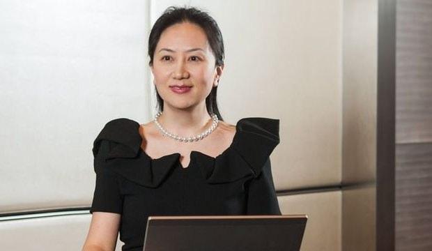 Huawei'nin Yöneticisi Meng Wanzhou Serbest Bırakıldı