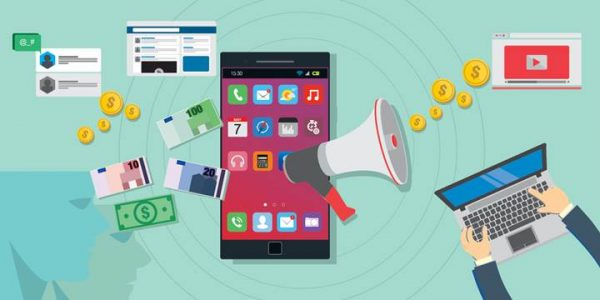 2019'dan İtibaren İnternet Reklamlarına Vergi Uygulanacak