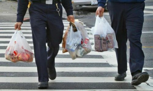 Plastik Poşet En Az 25 Kuruş; Bedava Verene Para Cezası Var