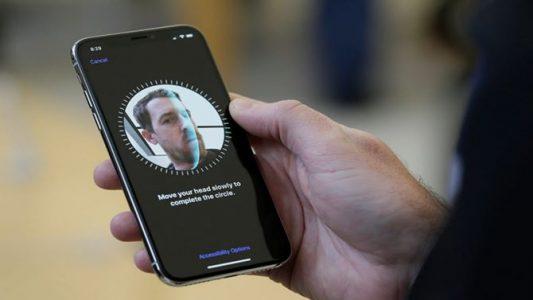 3D Baskılı Yüzler ile Telefonlardaki Yüz Tanıma Özelliği Test Edildi