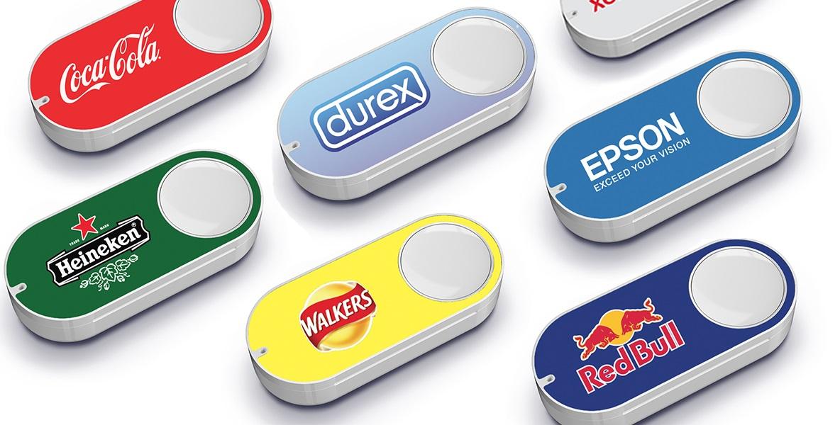 Amazon Dash Butonları, Tüketiciyi Koruma Yasasını İhlal Ediyor