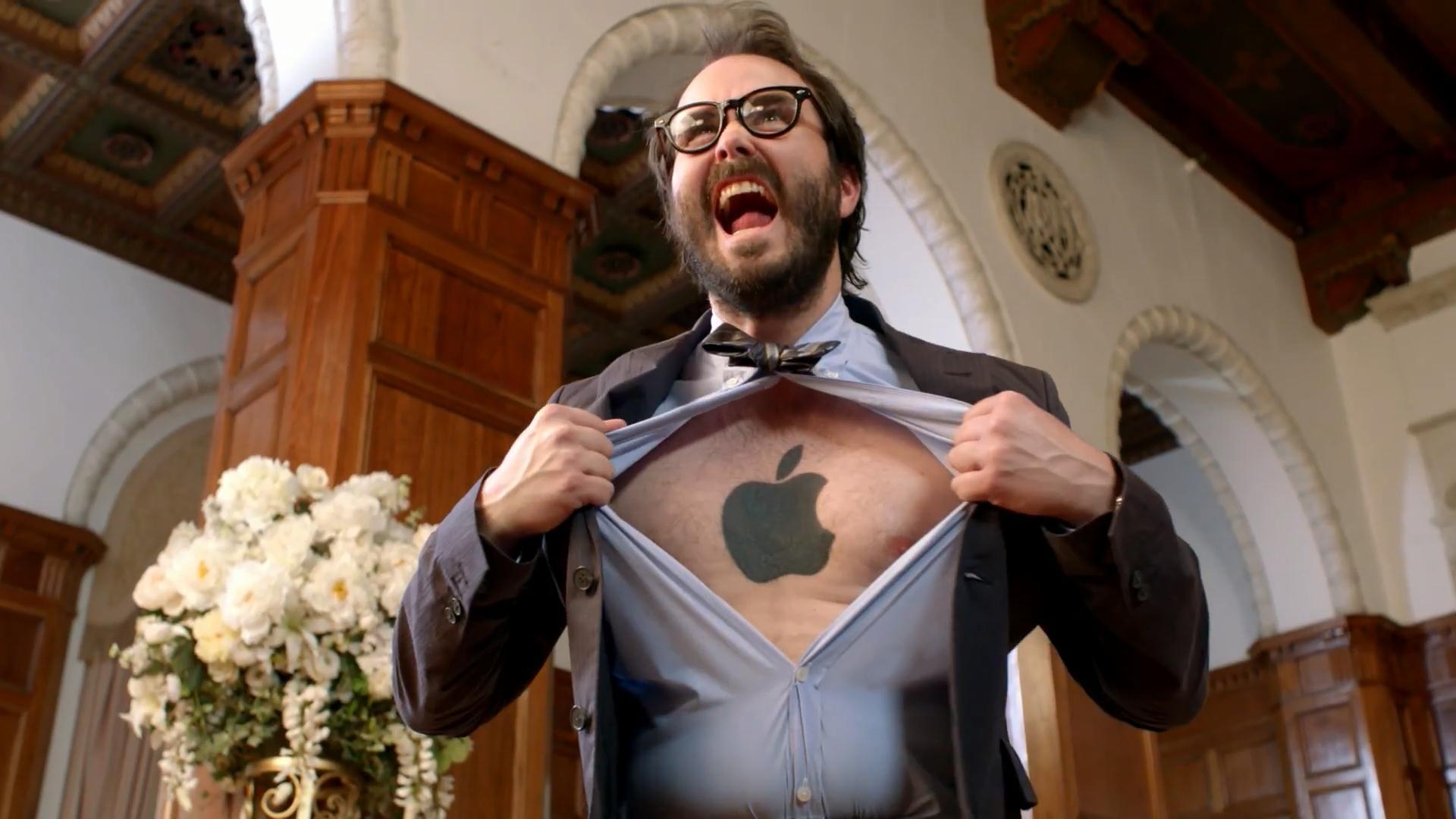 Apple, İklim Değişikliğinin Müşteri Sadakatini Artırabileceğini Düşünüyor