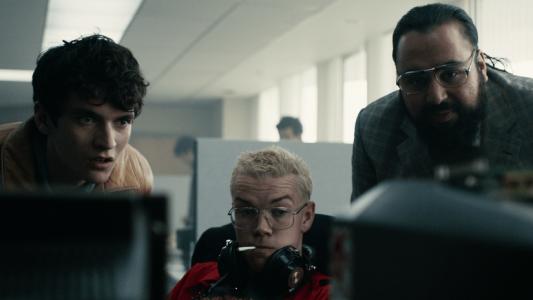Netflix'e, 'Black Mirror: Bandersnatch' Nedeniyle Dava Açıldı