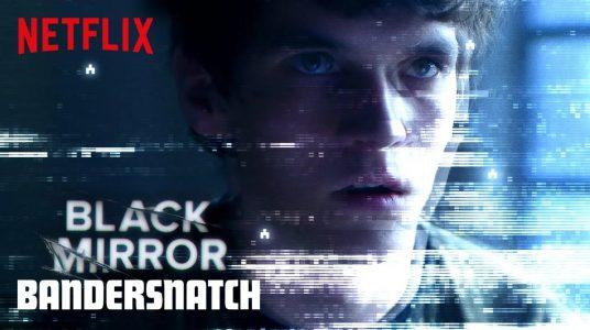 Netflix'in Yeni Pazarlama Stratejisi: İnteraktif Film ve Dizi