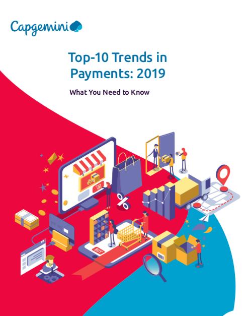 Ödeme Trendleri 2019
