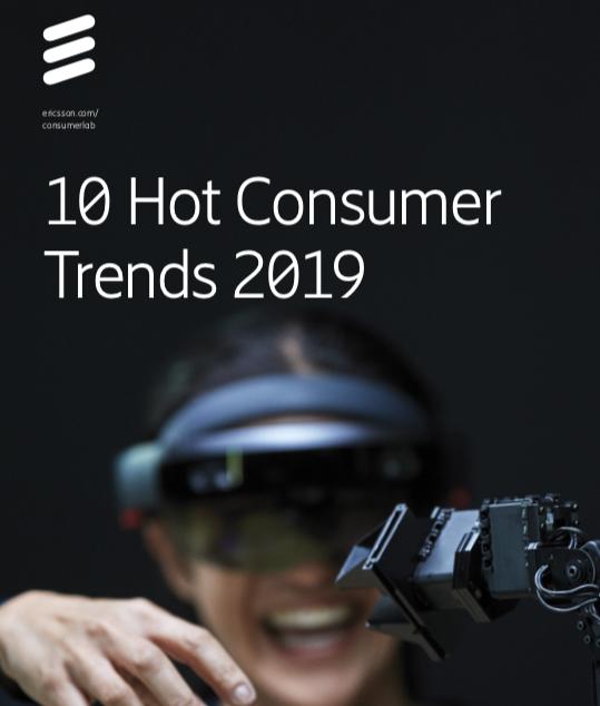 Tüketici Trendleri 2019