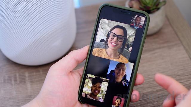 FaceTime'da Güvenlik Açığı Tespit Edildi