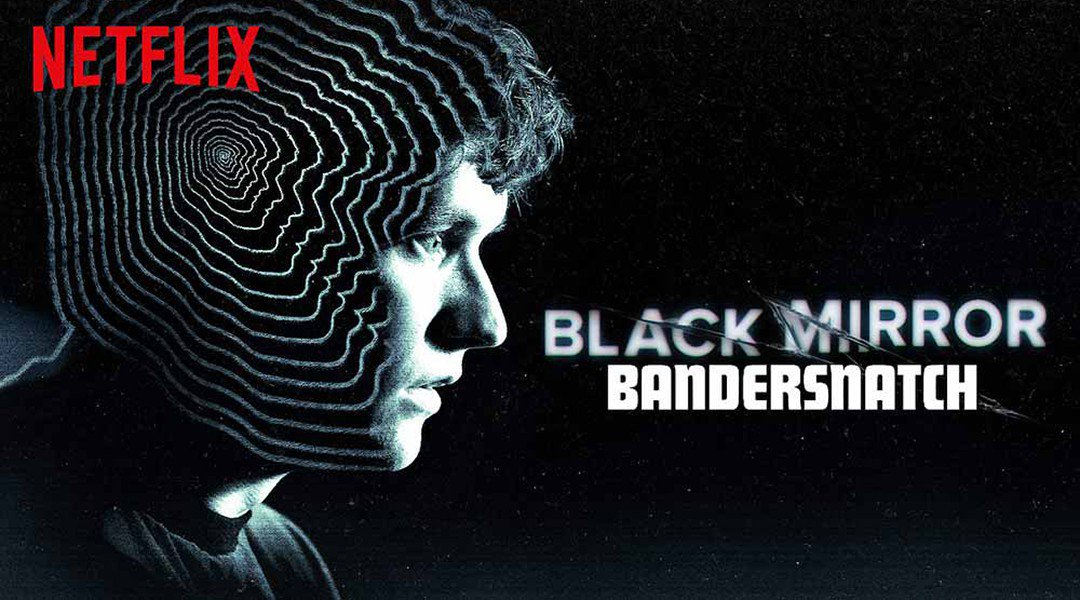 Black Mirror: Bandersnatch'in Kamera Arkası Görüntüleri Yayınlandı