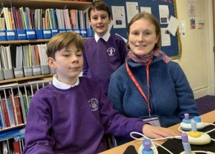 Microsoft'tan Görme Engelli Çocuklara Kod Yazmayı Öğreten Uygulama
