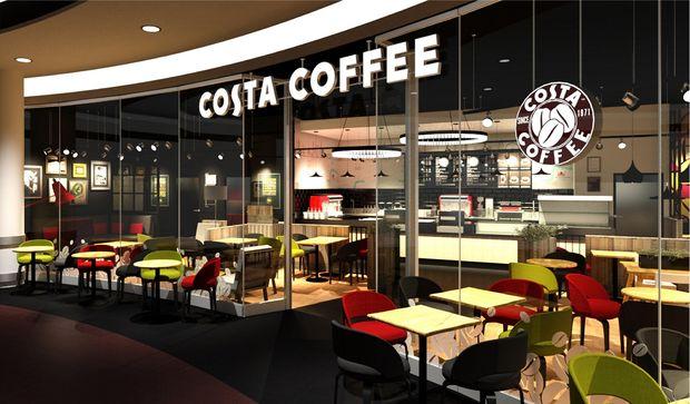 Coca Cola'nın Costa Coffee'yi Satın Alacağı Kesinleşti