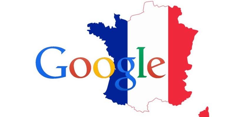 Fransa'dan Google'a 50 Milyon Euro Para Cezası